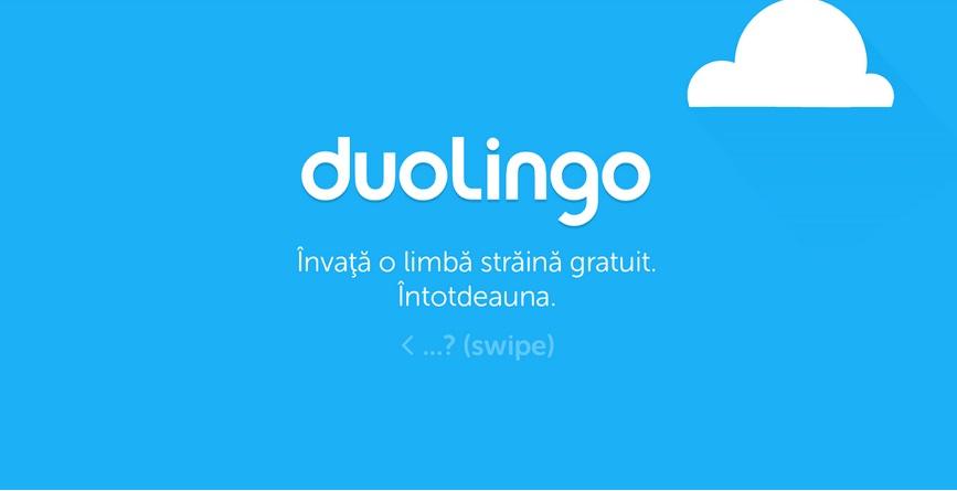 noiu5n02e Învaţă Engleză Cu Duolingo Direct De Pe Telefon