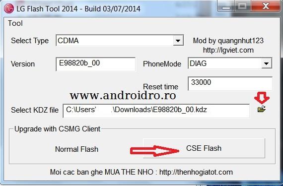 2 Firmware Oficial 4.4.2 Lg Optimus G Pro E988