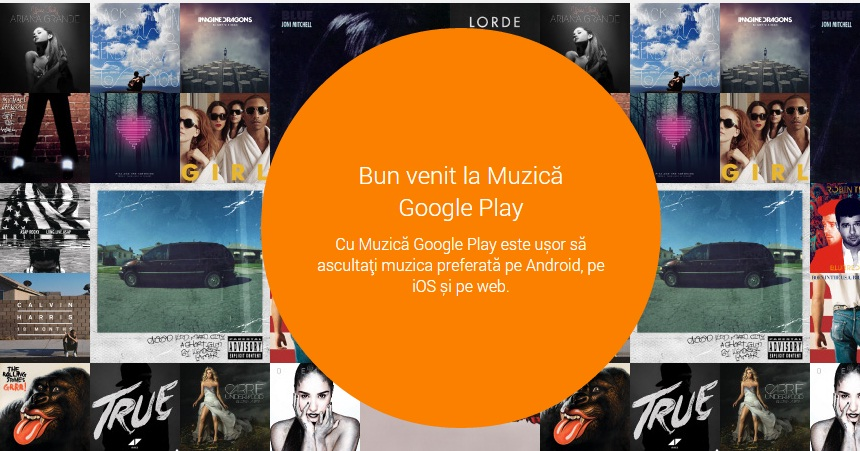 goplaymus Google Play Music Ajunge Si In Romania