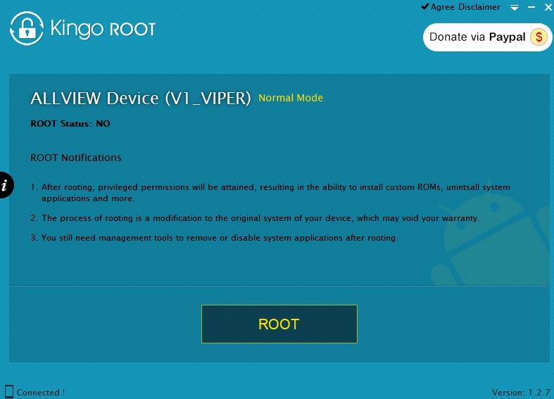 sdhtgy5e6rthdgf67ytfh67tyfg Root Pe V1 Viper Cu Android KitKat Oficial