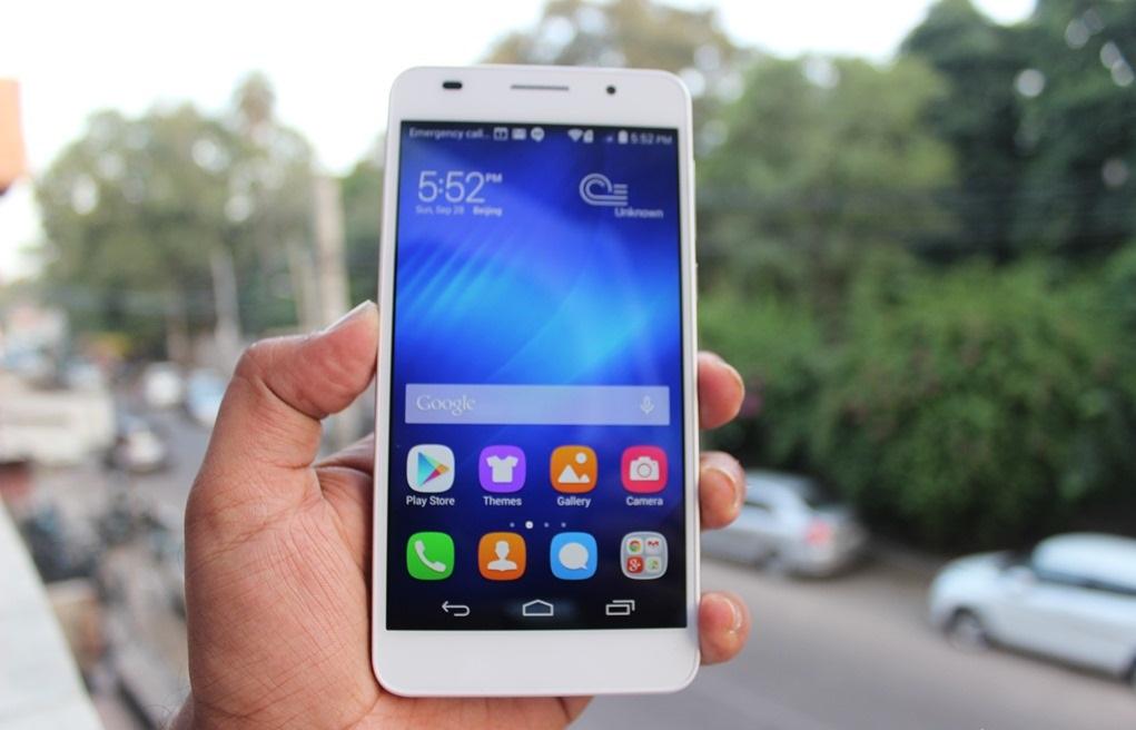 11111thgrtfdgtrfd Huawei Honor 6 La eMag Pret SI Pareri