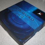 Unboxing Si Concurs Allview C6 Quad 4G