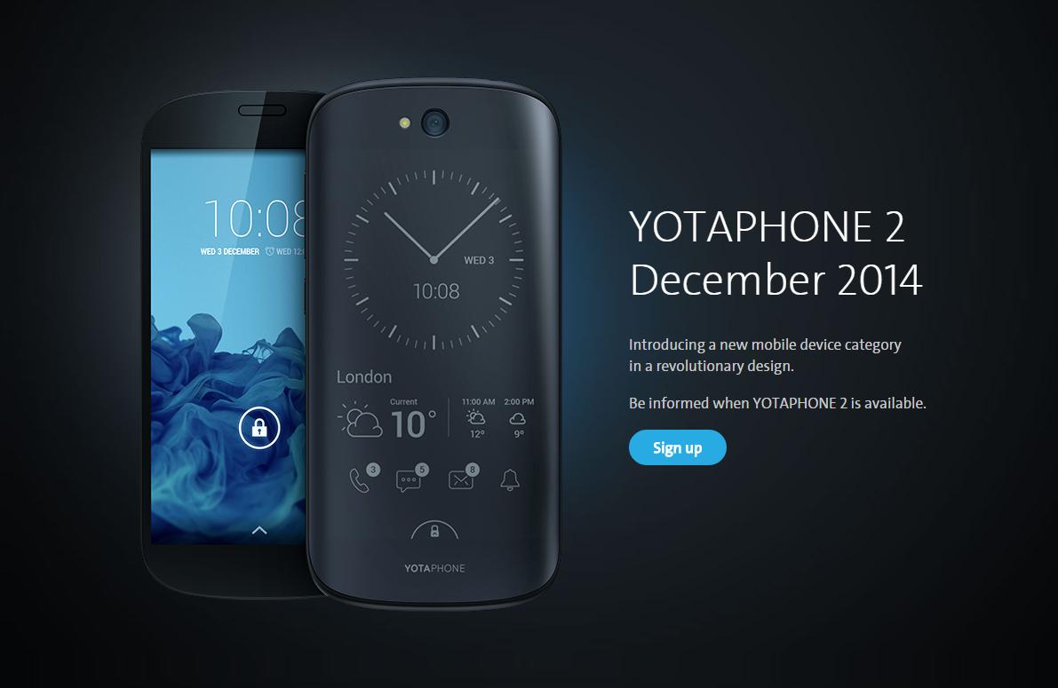 4444YotaPhone4444 Telefoane Cu Pret Foarte Mare In Romania - Merita?