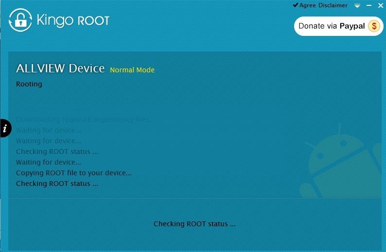 444gr4geyhdtfd Cum Faci Root Pe Tableta Allview Viva H8 Plus