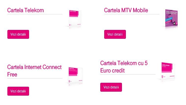 telekom22 Care Este Cel Mai Ieftin Internet Pe Cartela ?