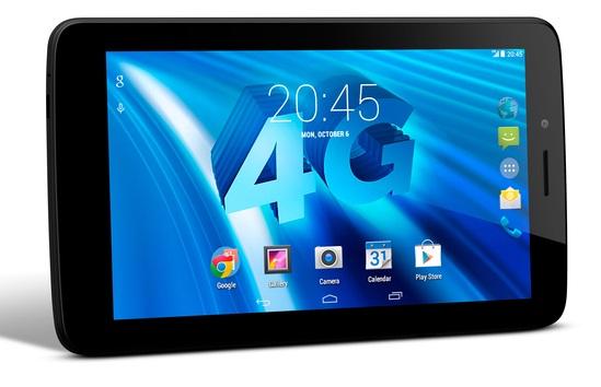 vivah7lte4g Viva H7 LTE, Viva H8 LTE, Viva H10 Tablete Allview Cu 4G