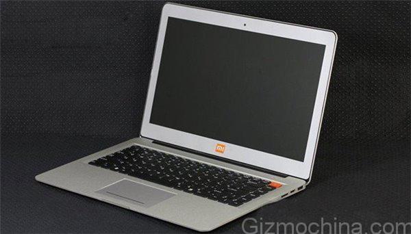 xiaomi-4434t543d MacBook Air Va Avea O Clona De La Xiaomi