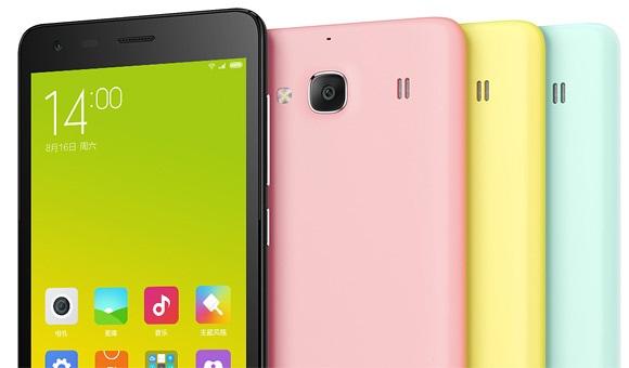 098765trfgfhgfd Xiaomi Redmi 2 A Fost Anuntat Oficial