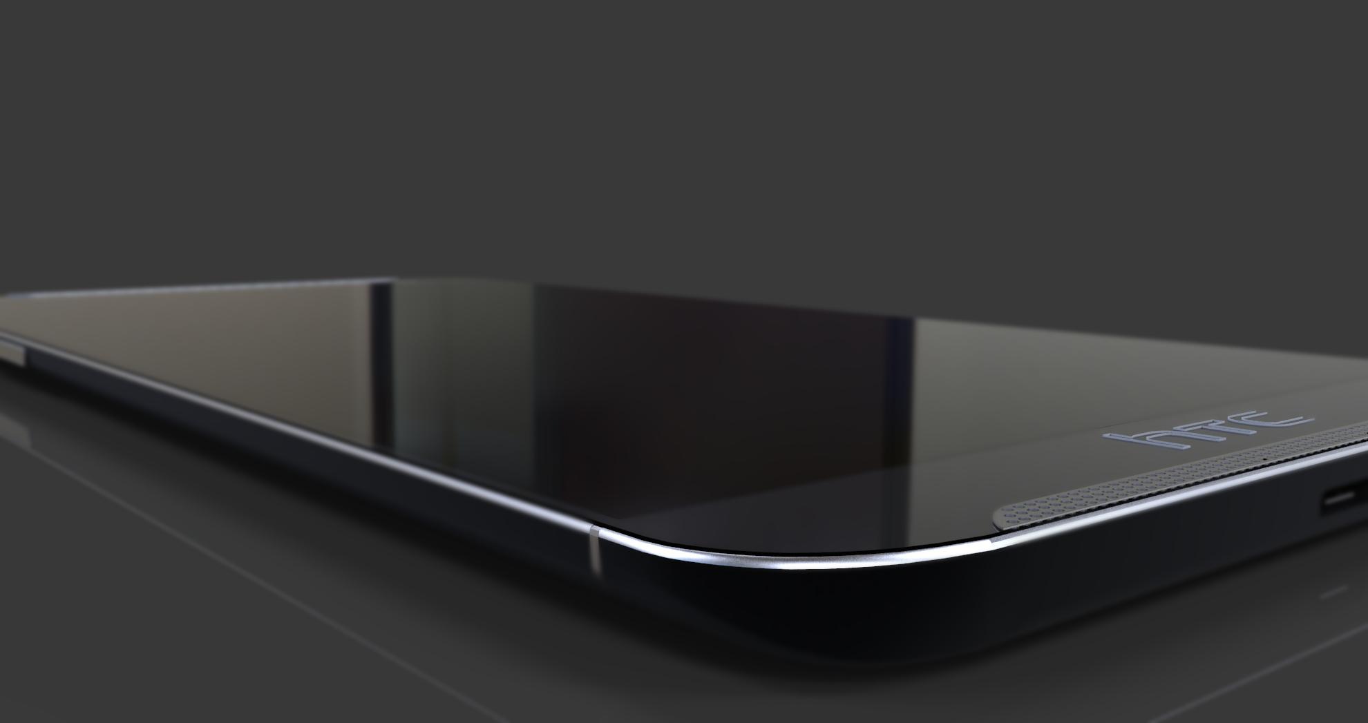 34567 HTC One M9 Hima Lansare Probabila La CES 2015