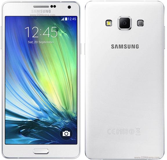 34tewdasz Samsung Galaxy A7 Cel Mai Subtire Telefon Al Companiei
