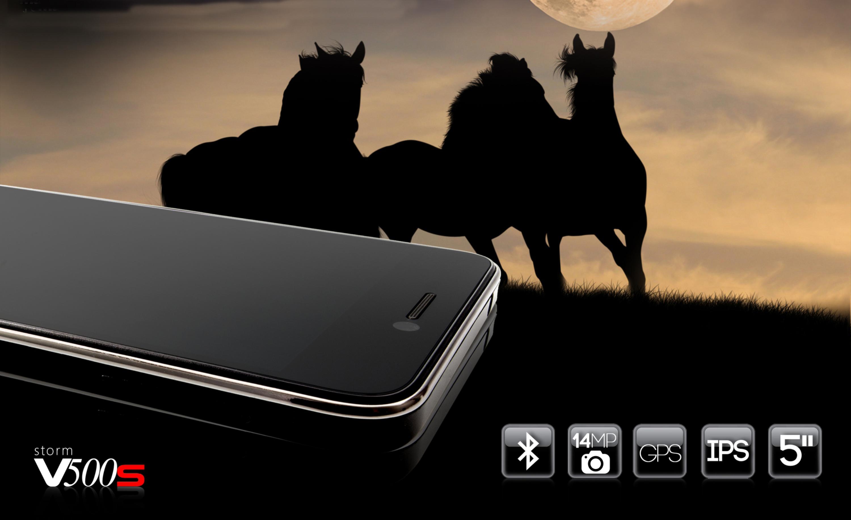 prezentare V500S Horse.cdr