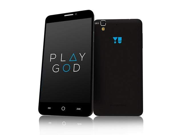 56hfrgfloikujyhtgfd Micromax Yureka Telefon Cu Android One