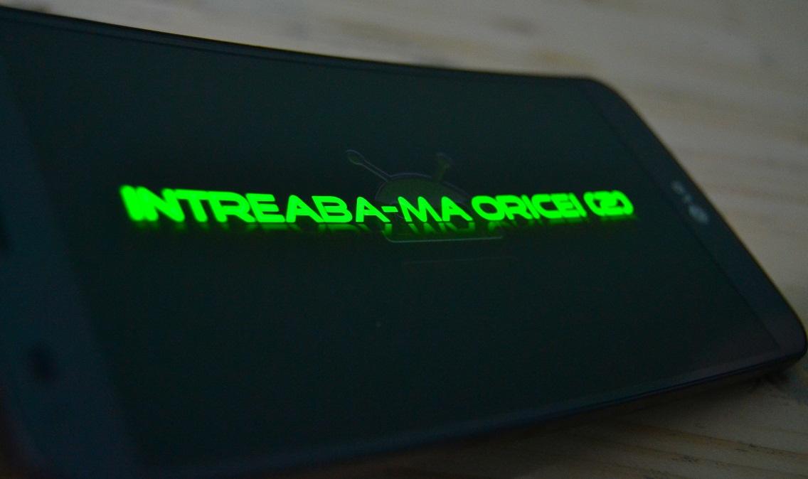 66 probleme cu telefonul mobil android? intreaba-ma!