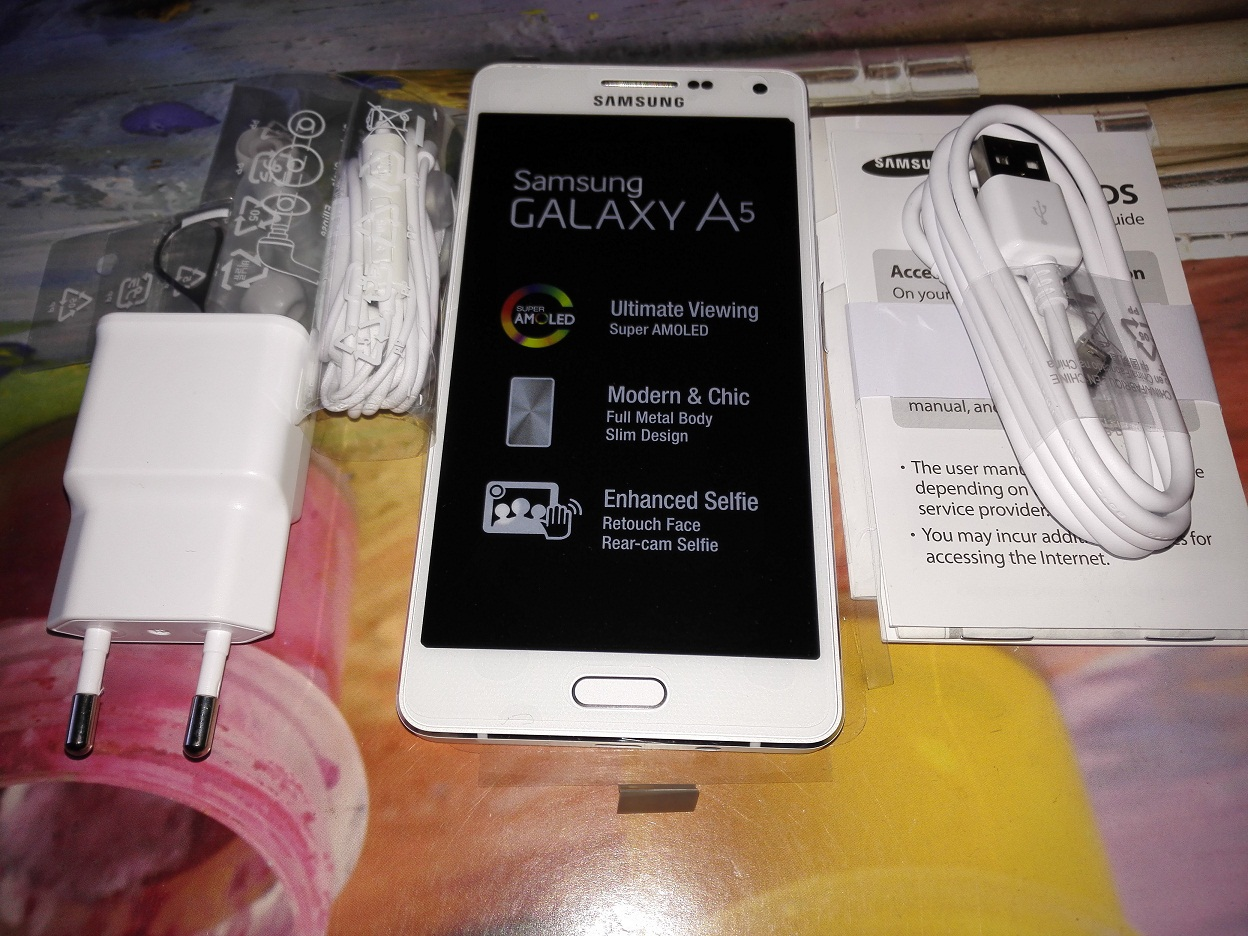 IMG_20150108_145709 Samsung Galaxy A5 Duos Unboxing Si Pret