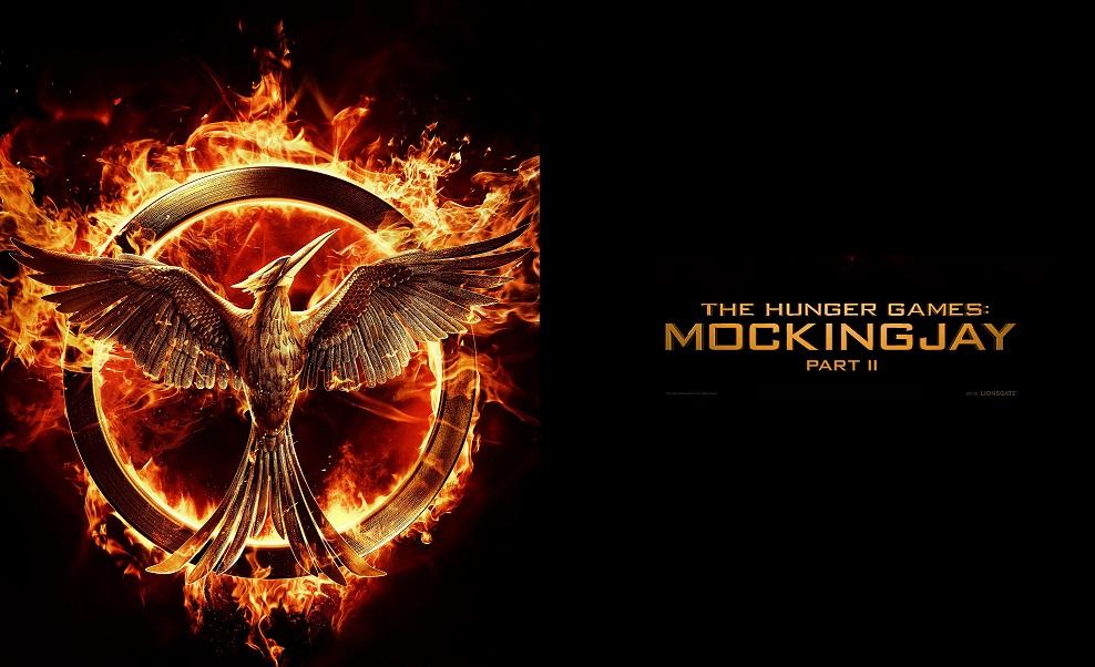 Mockingjay2 Cele Mai Bune Filme Asteptate In 2015