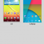 Allview V1 Viper ROM LG G3 Si Tema Android 5.0 Lollipop