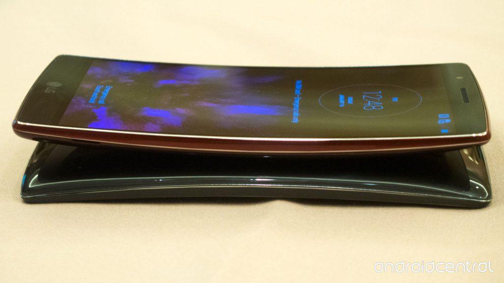 bdtgy75rtfdcx LG G Flex 2 Informatii Complete, Poze Si Pret