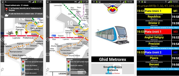metrorex Cele Mai Bune Aplicatii Android Ianuarie 2015