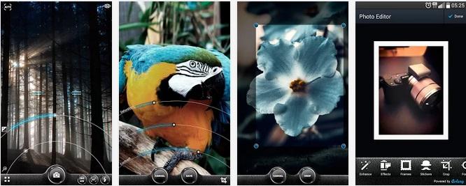 slidercamera Cele Mai Bune Aplicatii Android Ianuarie 2015