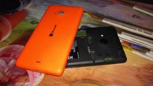Microsoft Lumia 535 Unboxing Si Pareri