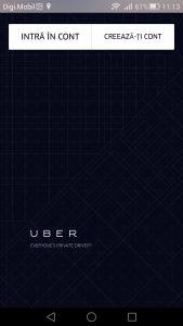 Ce Este Si Ce Face Aplicatia Uber