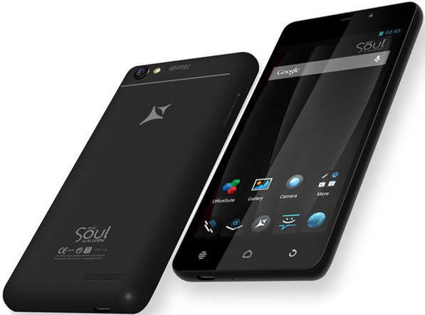 rew Allview X1 Soul Backup Firmware Oficial