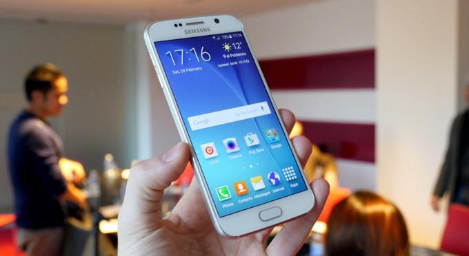12 Samsung Galaxy S6 Ce Pret Va Avea La eMag