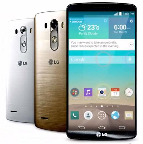 54rt LG G4, Lansare Specificatii Si Pret In Romania