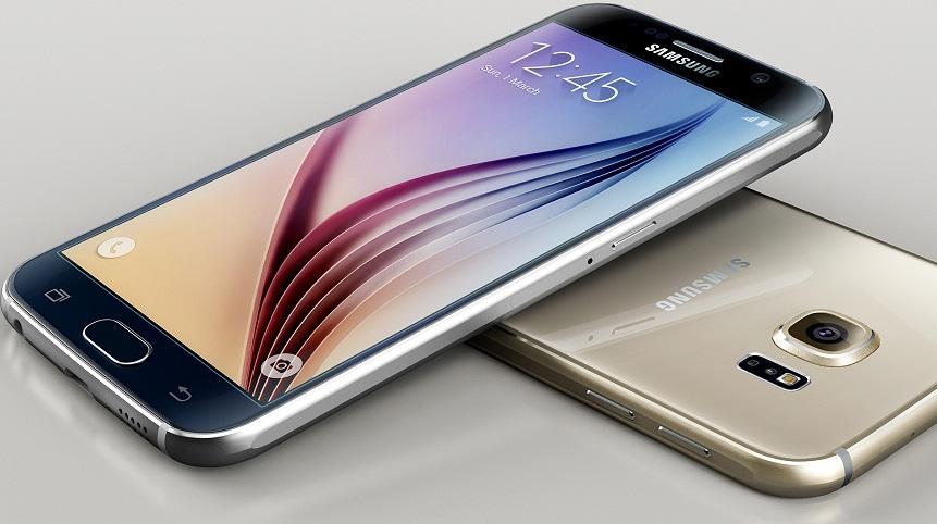 67uh Samsung Galaxy S6 Si Vanzarile Record