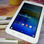 Unboxing Galaxy Tab 3 Lite T113 Value Edition