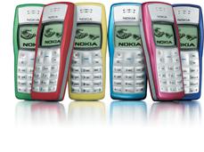 er Nokia 1100 Se Reinventeaza Prin Android