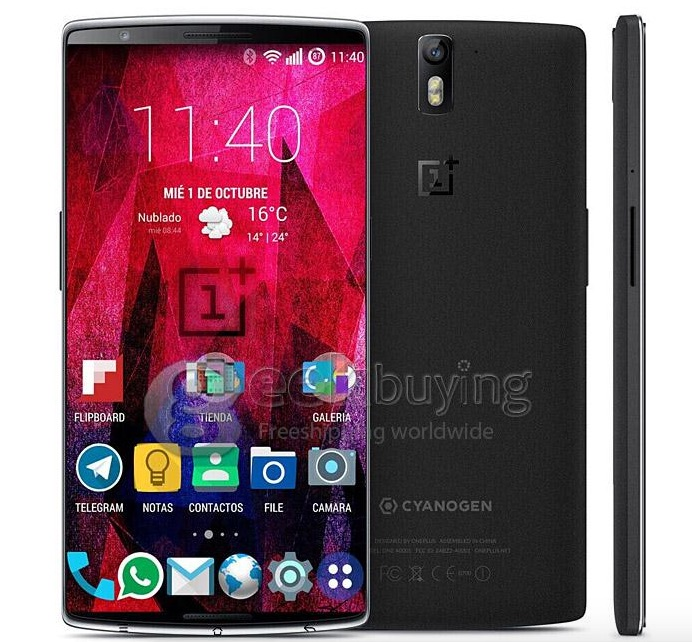 sdf OnePlus Two Lansare, Specificatii Si Pret