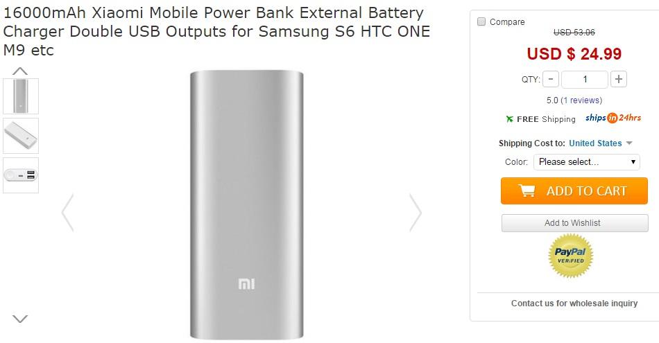 958uyjtgfd Reducerile de pret de la accesoriile Xiaomi