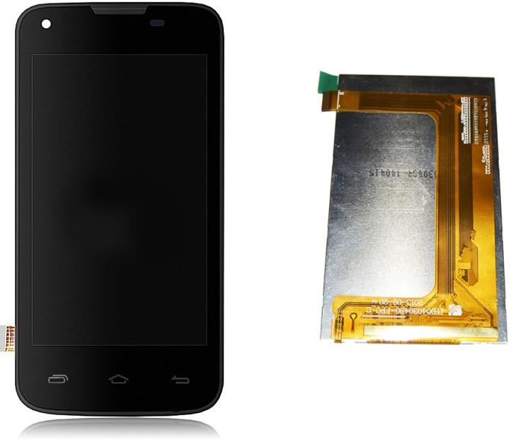 9857uy6htgfd Display lcd touchscreen ieftin pentru telefoanele Allview