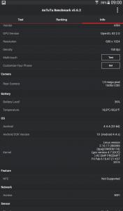 Review Samsung Galaxy Tab 3 Lite T113