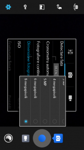 Custom firmware Philips W8510 pe Allview Viper