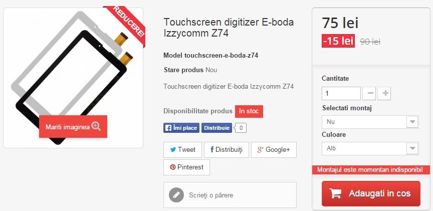 aqqqqdfX Oferte display lcd touchscreen pentru telefoane si tablete