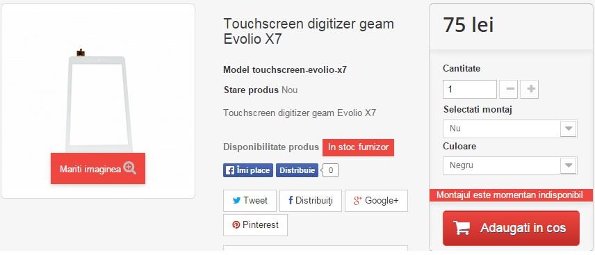 awfdSCZX Oferte display lcd touchscreen pentru telefoane si tablete
