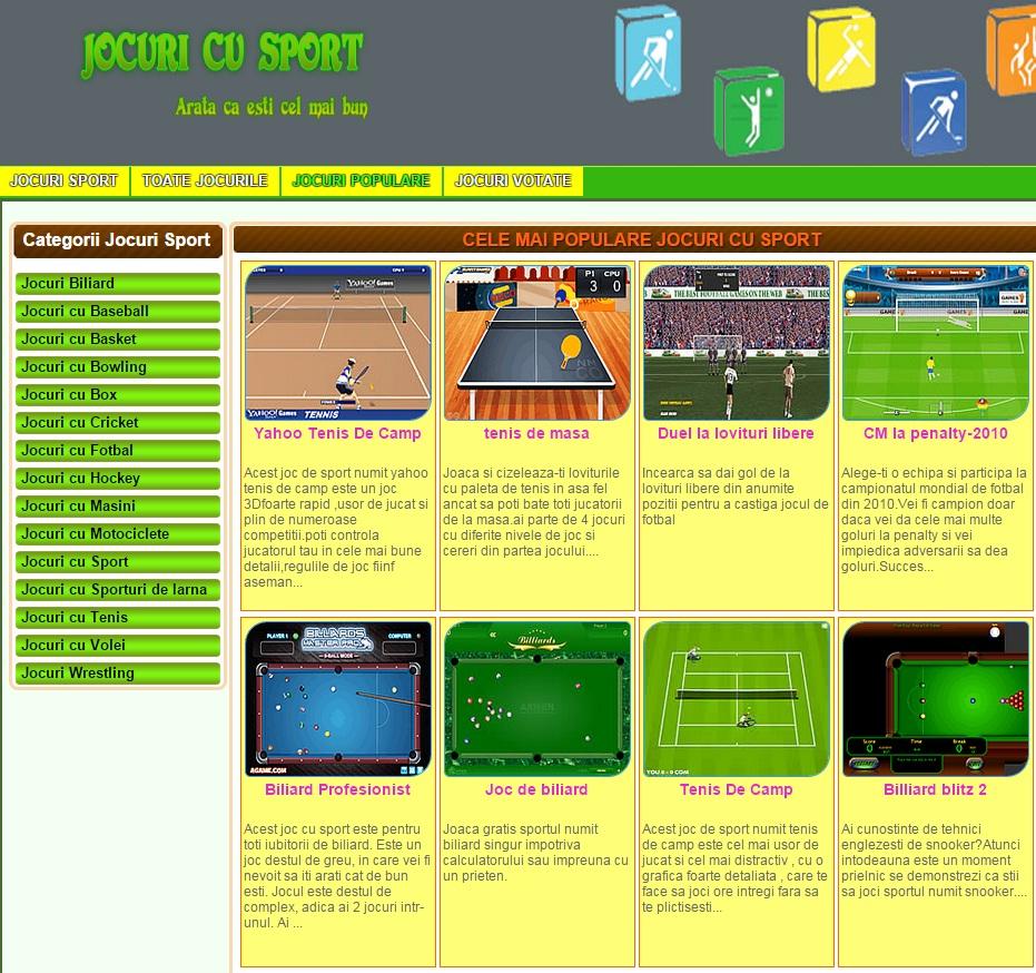 123wqgfvdszx Joaca-te online si fii la curent cu noutatile din domeniu