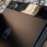 Unboxing Huawei P8 Lite