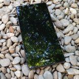 Unboxing Huawei P8 Lite