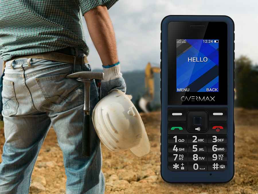 Fotolia_71209907_S(przeróbka) Vertis 1810 KERN cel mai ieftin telefon rezistent la soc, praf si apa