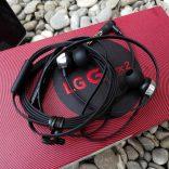 Unboxing LG G Flex 2
