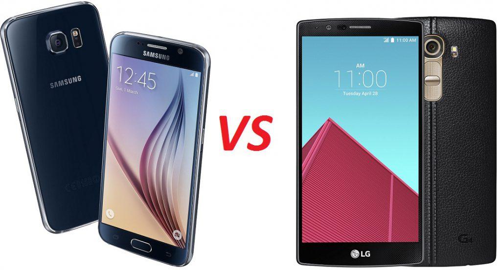 WEDF LG G4 ajunge si la eMag, iata pretul, specificatiile si comparatie cu S6