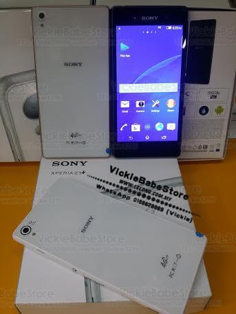 sfd Clona Sony Xperia Z3, pret si specificatii