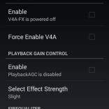 ViPER4Android FX efecte si setari audio profi pe telefon