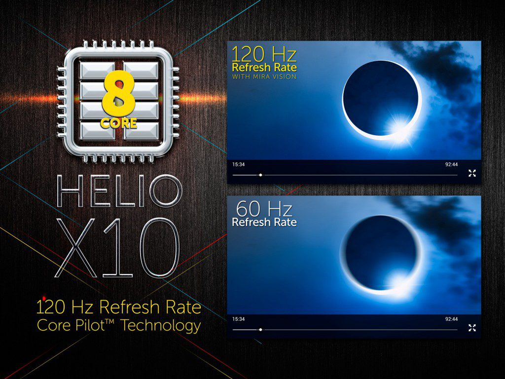 rtg54 Noul Allview X1 Xtreme Plus bate tot ce prinde in AnTuTu