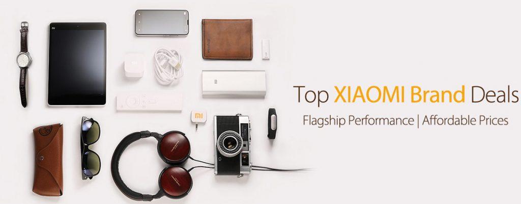 werwserewr Noi reduceri la produsele Xiaomi pe everbuying.net