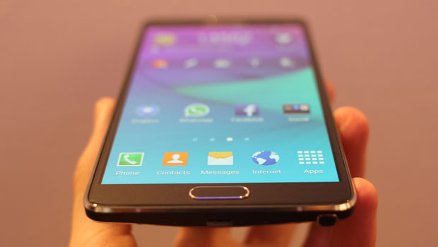 3434 Samsung Galaxy Note 5, data lansare, specificatii si pret