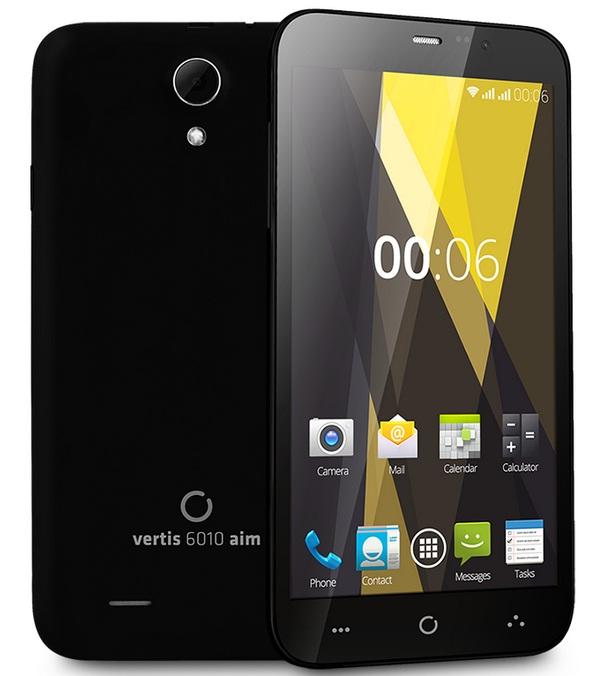4675 Vertis 6010 AIM noul telefon de la Overmax